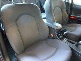 2002 Dodge Intrepid Interiors