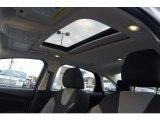 2012 Ford Focus SE Sport Sedan Sunroof