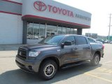 2011 Magnetic Gray Metallic Toyota Tundra TRD Rock Warrior CrewMax 4x4 #66882316