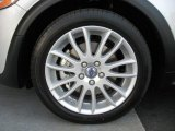 Volvo C30 2012 Wheels and Tires