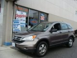 2011 Urban Titanium Metallic Honda CR-V LX 4WD #66883006