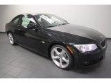 2012 Black Sapphire Metallic BMW 3 Series 335i Coupe #66882666