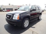 2013 Onyx Black GMC Yukon SLE #66882662