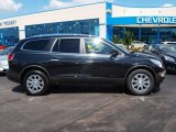 2011 Carbon Black Metallic Buick Enclave CXL #66882225