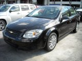 Chevrolet Cobalt 2009 Data, Info and Specs