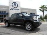 2008 Black Toyota Tundra Limited CrewMax 4x4 #66882138