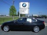 2012 Black Sapphire Metallic BMW 3 Series 328i Sedan #66882523