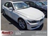 2012 Alpine White BMW 3 Series 335i Sedan #66882489