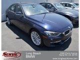 2012 Imperial Blue Metallic BMW 3 Series 335i Sedan #66882488