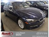 2012 Imperial Blue Metallic BMW 3 Series 328i Sedan #66882487