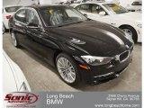 2012 Jet Black BMW 3 Series 328i Sedan #66882482