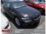 2012 Black Sapphire Metallic BMW 3 Series 335i Convertible #66882478