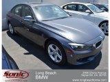 2012 Mineral Grey Metallic BMW 3 Series 328i Sedan #66882469