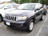 2012 Maximum Steel Metallic Jeep Grand Cherokee Laredo 4x4 #66882075
