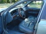 1997 Mercury Grand Marquis Interiors