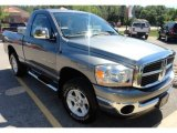 2006 Mineral Gray Metallic Dodge Ram 1500 SLT Regular Cab 4x4 #66882765