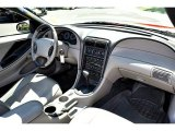 2002 Ford Mustang V6 Convertible Dashboard