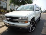 2005 Summit White Chevrolet Tahoe LT 4x4 #66951997