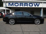 2011 Black Lincoln MKS EcoBoost AWD #66951632