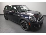2012 Mini Cooper S Clubman Hampton Package