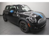 2012 Mini Cooper Hardtop Bayswater Package