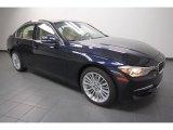 2012 Imperial Blue Metallic BMW 3 Series 328i Sedan #66951942