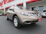 2011 Tinted Bronze Nissan Murano S #66951576