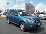 2009 Sport Blue Metallic Ford Escape XLT V6 #66951570