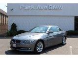 2012 Space Grey Metallic BMW 3 Series 328i Convertible #66951562
