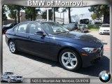 2012 Imperial Blue Metallic BMW 3 Series 328i Sedan #66951819