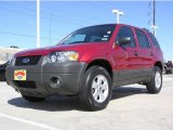 2006 Redfire Metallic Ford Escape XLT V6 #6562579