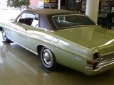 Ford Galaxie 1968 Data, Info and Specs