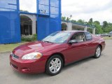 2006 Sport Red Metallic Chevrolet Monte Carlo LT #67012008