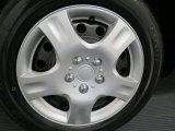 Kia Optima 2007 Wheels and Tires