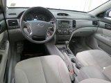 2007 Kia Optima Interiors