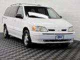1999 Oldsmobile Silhouette Premier