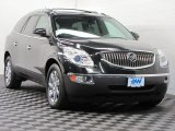 2008 Carbon Black Metallic Buick Enclave CXL AWD #67012318