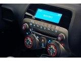 2010 Chevrolet Camaro LT Coupe Controls
