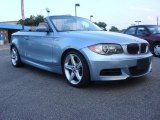 2009 BMW 1 Series 135i Convertible