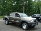 2012 Pyrite Mica Toyota Tacoma V6 Prerunner Double Cab #67012196