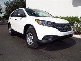 2012 Taffeta White Honda CR-V LX #67011808