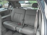 2003 Chrysler Town & Country LXi Rear Seat