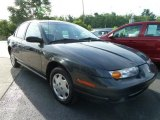 2002 Saturn S Series SL1 Sedan