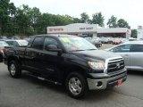 2010 Black Toyota Tundra TRD Double Cab #67012093