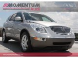 2008 Platinum Metallic Buick Enclave CXL #67073895