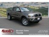 2012 Pyrite Mica Toyota Tacoma V6 TRD Sport Double Cab 4x4 #67073628