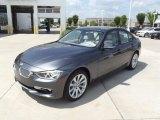 2012 BMW 3 Series 335i Sedan