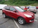 2013 Ruby Red Metallic Ford Escape SEL 2.0L EcoBoost 4WD #67073708