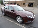 2012 Bordeaux Reserve Metallic Ford Fusion SE #67073695