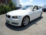 2008 Alpine White BMW 3 Series 335i Coupe #67097455